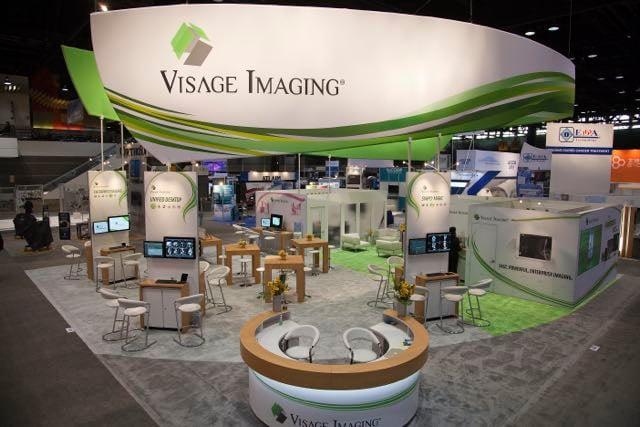 Visage Imaging @ RSNA 2014