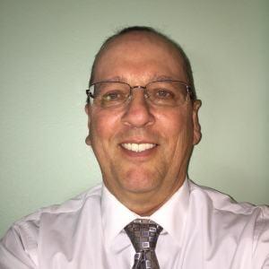 Mike Ryan, Informatics Coordinator of the Imaging Service Line, VISN23