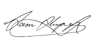 Sam Signature Version 2