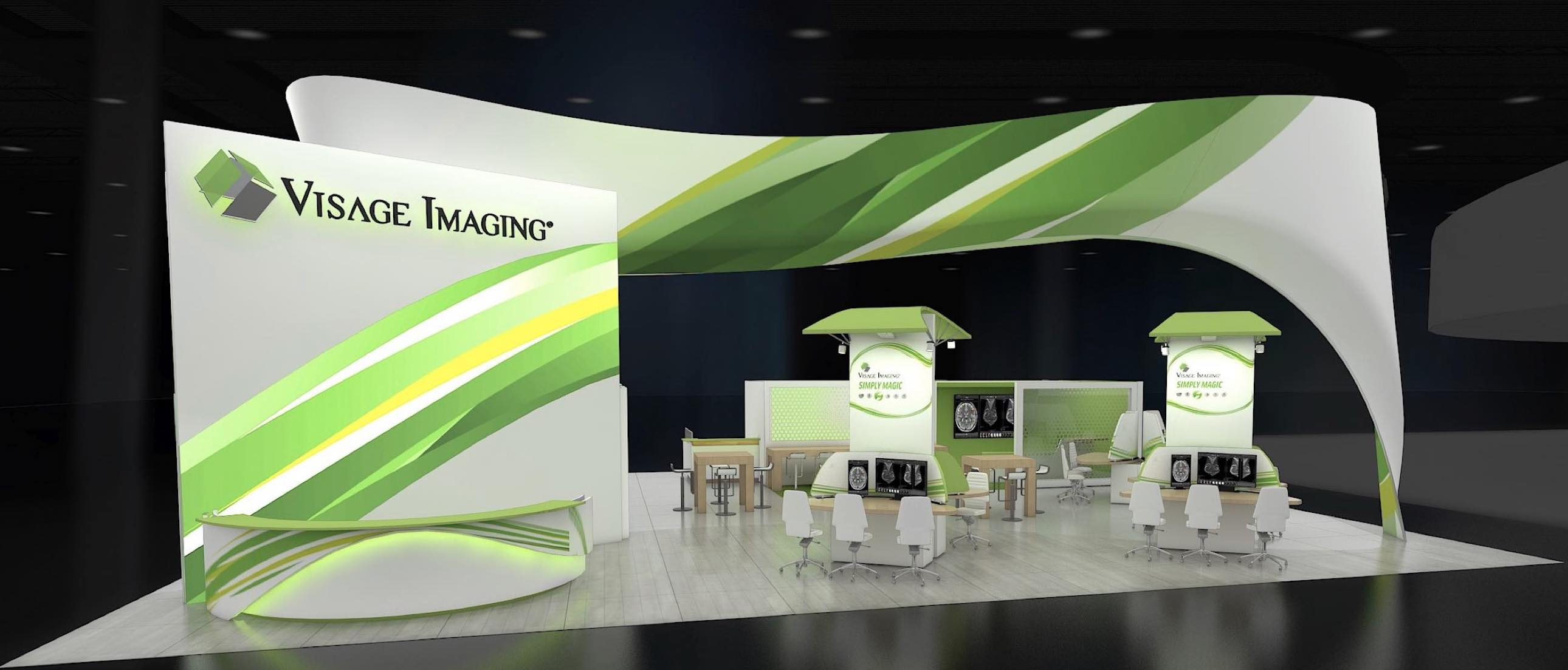 Visage Imaging at RSNA 2018