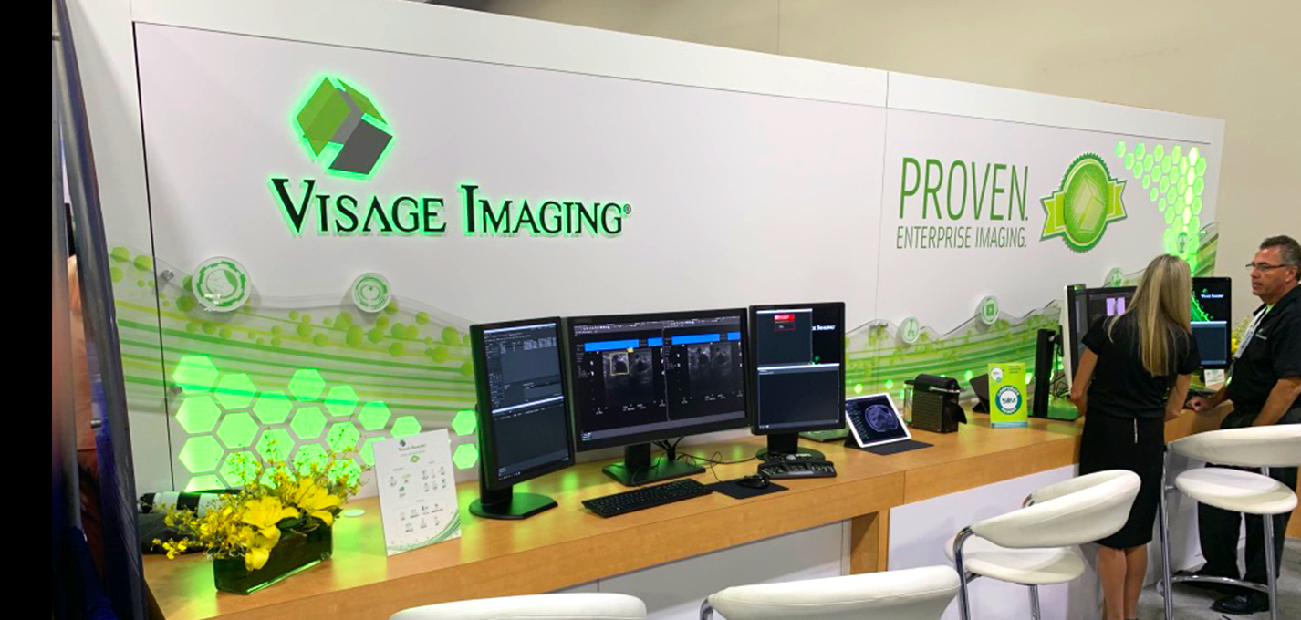 SIIM 2019 | Visage Top Five