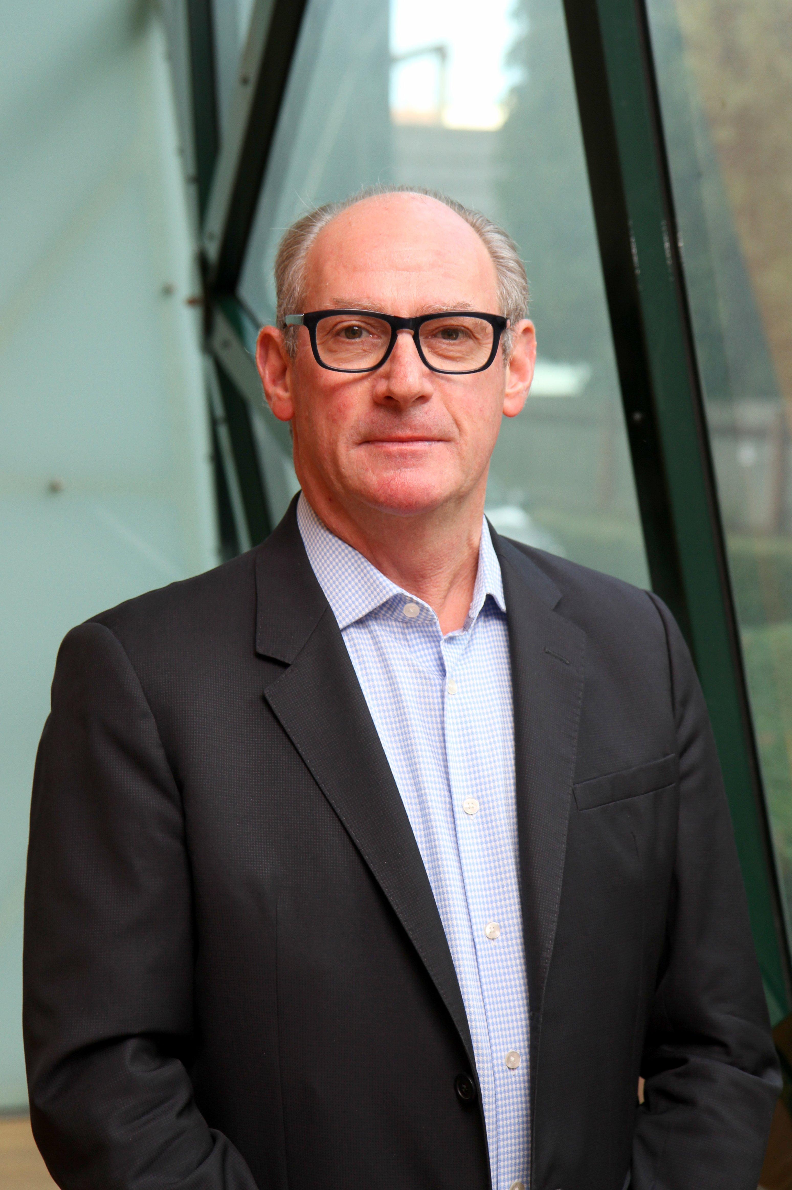Dr. Sam Hupert