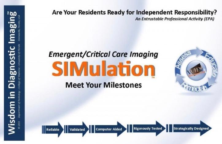 A Training Revolution: Visage 7 Powers UF Health's SIMulation